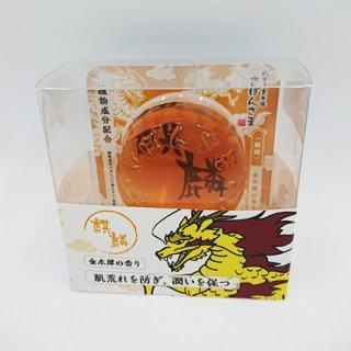 成田山表参道 さぼんさま〈麒麟〉金木犀の香り 80g