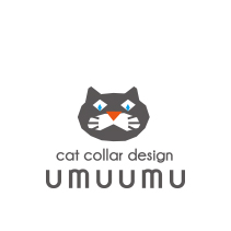 おしゃれでかわいい猫の首輪専門店 umuumu