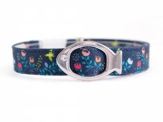 猫の首輪 フェアリー(森の花)