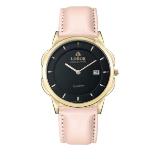 CLASSY S HARCOURT PINK 39mm
