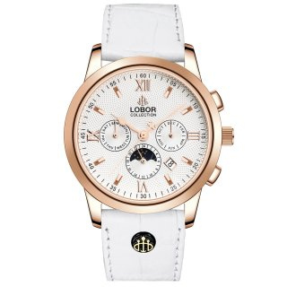 CELLINI GUILDFORD (WHITE)