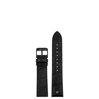 BLACK STRAP 16MM(BLACK)