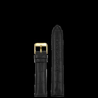 DYNASTY BLACK STRAP 16MM(GOLD)