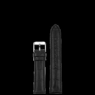 DYNASTY BLACK STRAP 16MM(SILVER)