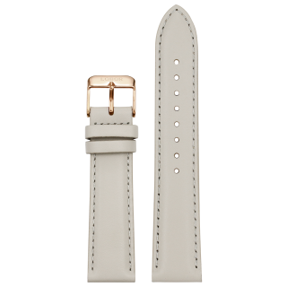 OFFWHITE STRAP 20MM(GOLD)