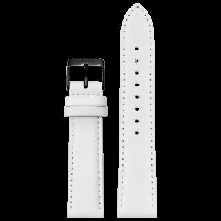 WHITE STRAP 20MM(BLACK)