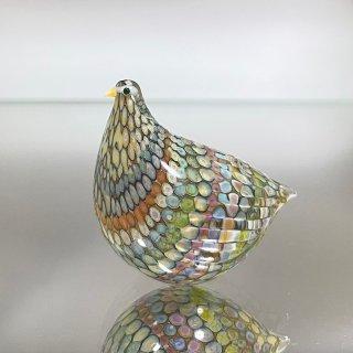 No.32 Glass Bird