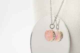 桜/桜と蝶:替え玉(ペンダントチャーム)