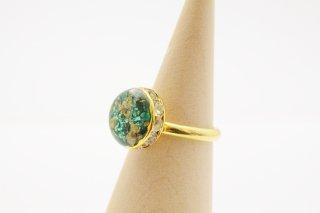 アース:指輪