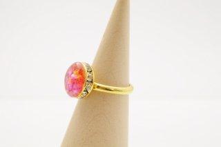 茜空:指輪