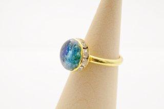 プリトヴィッツェ:指輪