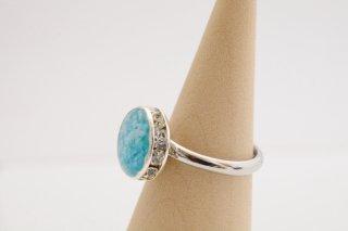 ブルースカイ:指輪