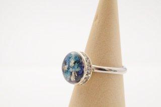 ユニバース(シルバー系):指輪
