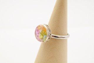 フローラルガーデン:指輪
