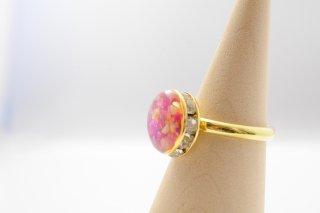 【Shopオリジナル】New World:指輪