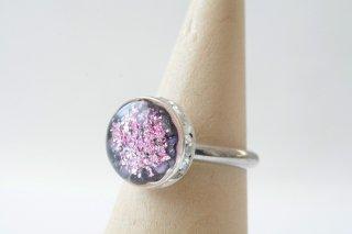 【春限定】夜桜:指輪