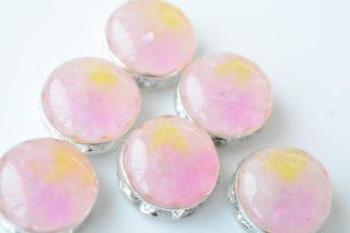 桜と月:ピアス/イヤリング