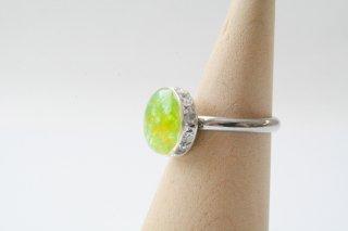 【4月限定】春の光:指輪
