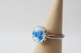 【6月限定】サムシングブルー:指輪