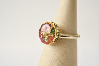 【秋限定】山粧う:指輪