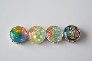マグネット販売:虹色4個セット