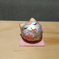 眠り猫小6 安江美香