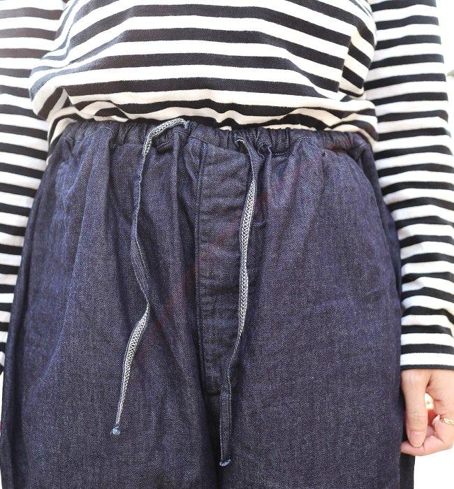 Ordinary fits  PAJAMA PANTS(IND)