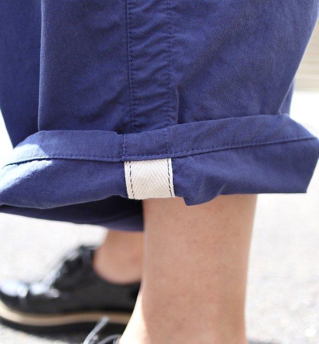 Ordinary fits BALL PANTS