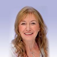 <b>スピリットガイドチャネラー</b><br>Dr. マーガレット・ロジャース・ヴァンクープス