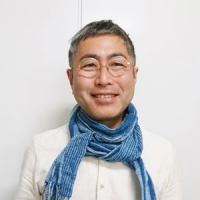 <b>『ゆもじ瞑想』開発者</b><br>イノグチタカハル