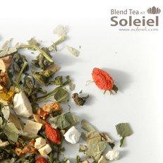 緑癒美茶【溜まったストレスを癒したい】