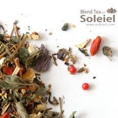 草風香茶【花粉やアレルギーに対抗しよう】