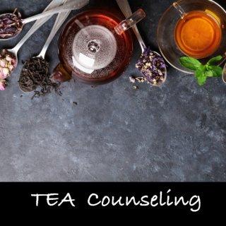 【ひろこ先生】薬膳温香茶・TEAカウンセリング(zoom・60分)