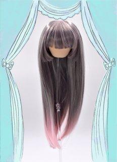 姫カット(ウリエル)
