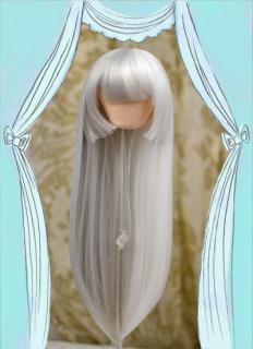 姫カット(ギンギツネ)