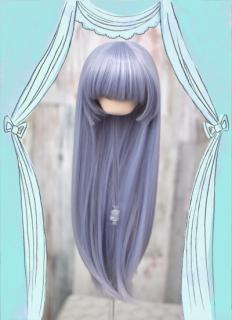 姫カット(アイスネオジウム)