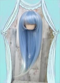 姫カット(ガブリエル)