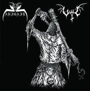 ABIGAIL / VUIL SPLIT EP