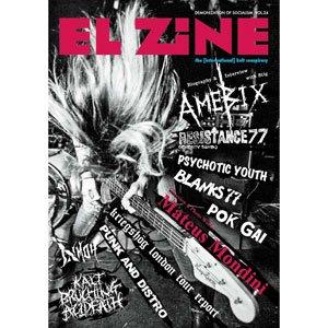 EL ZINE Vol. 24 FANZINE