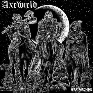 AXEWIELD