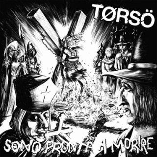 "TORSO ""Sono Pronta A Morire"" CD"