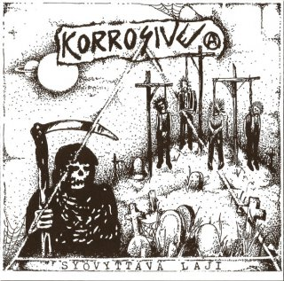 KORROSIVE
