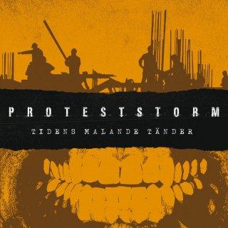 PROTESTSTORM