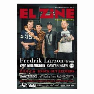 EL ZINE - issue vol.27