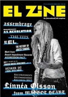 EL ZINE vol.28 ZINE