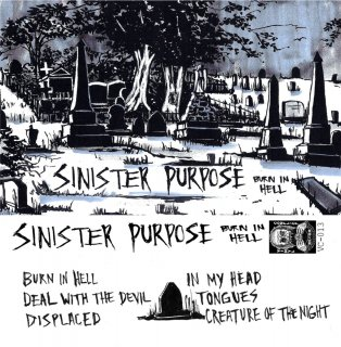 SINISTER PURPOSE