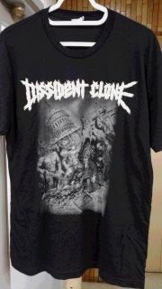 DISSIDENT CLONE T-SHIRT