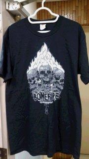 BONEFIRE T-SHIRT