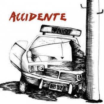 """ACCIDENTE """"S/T"""