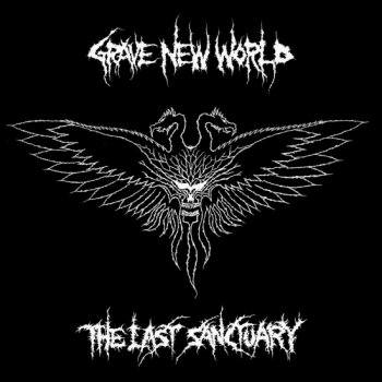 GRAVE NEW WORLD